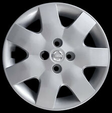 """Nissan Micra 2003-2010 Copricerchio singolo coppa ruota 15"""" cod. 6501/5"""