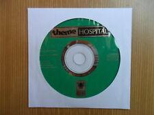 (PC) - THEME HOSPITAL