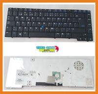 Teclado Danes Hp Compaq 8510p 8510w Danish Keyboard 452229-081 / 6037B0017707