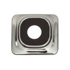 Kamera-Linse zu Samsung Galaxy S3 / GT-I9300 - Silber/Chrom - Foto-Scheibe/Glas
