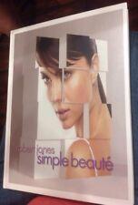 Simple Beaute Robert Jones Beauty Hardcover Signed Book