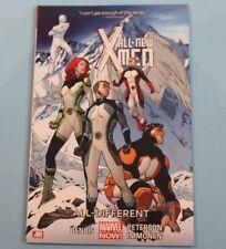 All New X-Men TPB (Marvel NOW) #4-1ST 2014 PAPERBACK UNREAD NEW