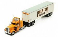 1/43 CAMION PETERBILT 350 PRESTON PEOPLE-1952-IXOMODELSIXOTTR003