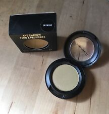 MAC Cosmetics Eye Shadow Eyeshadow JASMINE Full Size Brand New in Box
