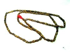 BUTW  Tibetan Buddhist 108 pcs Skull Bone Mala Prayer Beads 10 x 15mm 5830B