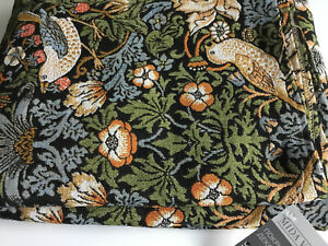 Bedspread Bed Cover Tapestry Style William Morris 170x210