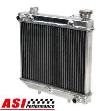 aluminum radiator FOR Honda ATV TRX450R TRX 450 2004-2009 2005 2006 2007
