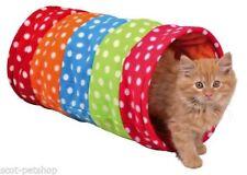 Jouets multicolore pour chat