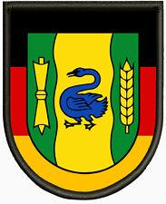 Wappen von Gronau (Westfalen)  Aufnäher, Pin, Aufbügler