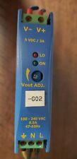 5V Power Supply DRA18-05A