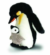 SW4645 Keel Toys 30 Cm Penguin Mother and Baby by Ltd