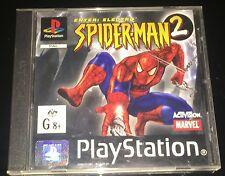 Sony PlayStation Game Spiderman 2 - Enter Electro