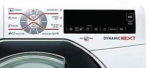 cruscotto lavatrice Hoover  DMP A SYM EU 43009252