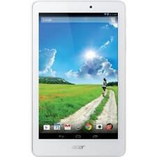 Acer Iconia One 8 B1-810 16GB, Wi-Fi, 8in - Essential White Brand New