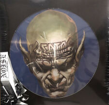 Kreator Behind The Mirror LP Picture Disc Record Store Day 2018 RSD 2018