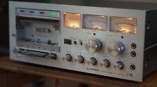 Vintage Pioneer Cassette Deck CT-F700