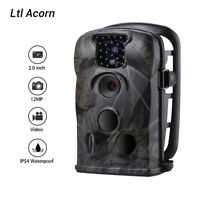 Little Acorn Ltl-5210A Farm Hunting Scouting Trail Camera Wildlife Waterpoof AU!