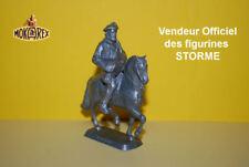 Mokarex - STORME - XVIIeme - Noble le Taciturne - 54 mm - Figurine Diorama