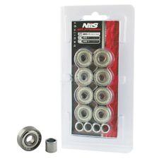 ** 1x Kugellager 6000-2RS//Full-Ceramic ...10x26x8 mm ...*NEU* ZRO2-Zirkonoxid