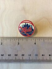 1985 New York Mets MLB vintage hat pin—Great Colors!!
