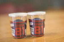 USHA RED 21  HANDBALL, 2 CANS of ball, 1 BALL per sealed can, Totally 2 balls