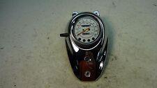 2000 Yamaha V Star Classic 650 XVS65 Y471. speedometer speedo gauge and mount
