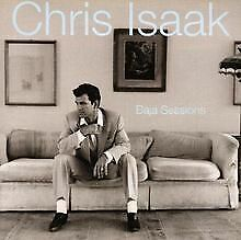 Baja Sessions von Isaak,Chris | CD | Zustand gut