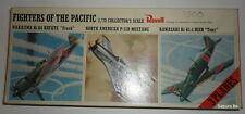 REVELL 1/72  FIGHTERS OF THE PACIFIC H-686:130 1966