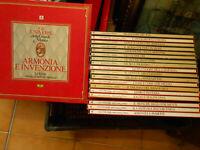 LIBRO: ENCICLOPEDIA---- GLI UNIVERSI DELLA GRANDE MUSICA -Mondadori