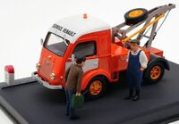 Altaya 1/43 Scale Model Car 1401IR7 - Renault Galion - Orange