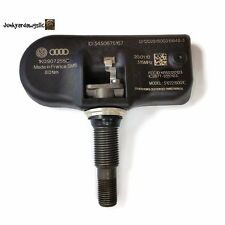 VOLKSWAGEN VW AUDI USED TIRE PRESSURE SENSOR OEM 1K0.907.255C TPMS S122215001C