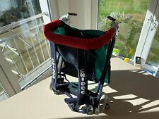 Kinder-Bergkraxe / Rückentrage, Gebraucht