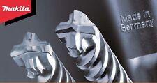 Makita Nemesis HM SDS Plus Bohrer 10x160x100 mm  10 x 160 x 100 4 Schneider