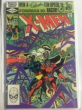 The Uncanny X-Men #154, Nm Shape, Free Shipping