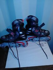 Forward Warp Rollerblades Size 7. Pre - Owned