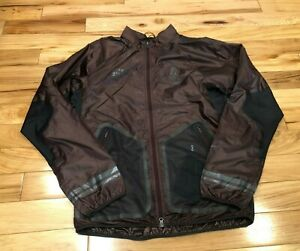 Nike NikeLab x Undercover Gyakusou Running Jacket Burgundy BQ3246 643 LARGE