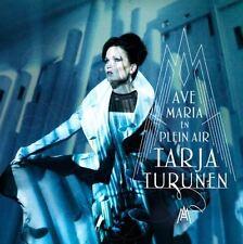 Ave Maria en Plein Air TARJA TURUNEN CD ( NIGHTWISH)