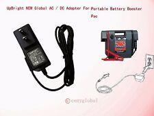 AC Adapter For Booster PAC ESA22 ES2500KE ES2500 ESA217 ES5000 ESP5500 J900 Cord