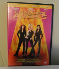 Charlie's Angels Special Edition DVD, (Action & Adventure)