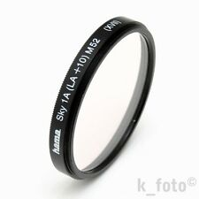 HAMA Filter Skylight 1A * 52mm * Sky 52