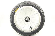 12 X 1.75 Front Wheel Scooter Kids Bike Wheelbarrow w/ Tire Tube