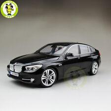 1/18 BMW 5 Series Gran Turismo 5GT F07 xDrive RMZ MODEL Diecast Model Car Black