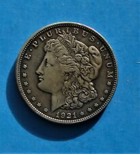 1921 silver dollar morgan
