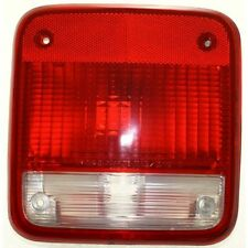 New Tail Light (Driver Side) for Chevrolet G10 GM2800101 1985 to 1996