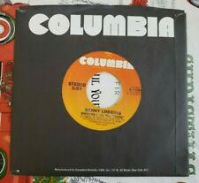"""Kenny Loggins – Whenever I Call You """"Friend"""" / Angelique**1978**NEAR MINT"""