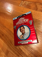 HOME IMPROVEMENT THE COMPLETE FIRST SEASON DVD SET 3 DISC