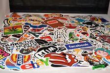 20 Skateboard Vinyl Sticker Skate Graffiti Laptop Car JDM Bomb Lot Ships From NY