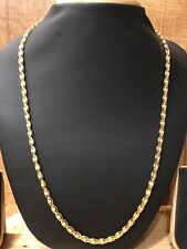 New Stylish Chain Indian Pakistani Gold Plated Chain With Pearl