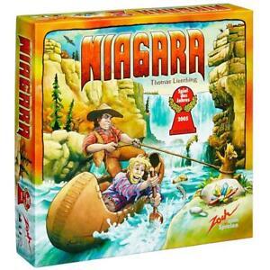 Niagara - Board Game - New