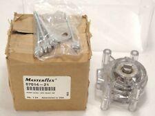 NEW IN BOX Masterflex Standard Pump Head # 07014-21